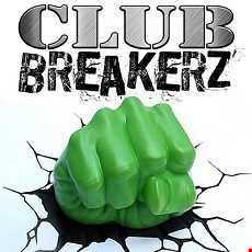 Dj SteveO Presents Club Breakerz Vol 2
