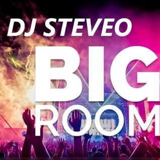 Dj Steveo   Big Room Charts Oct Mixed (2020 10 22 @ 02PM GMT)