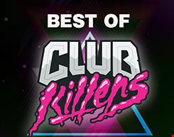 DJSteveO  Presents Best of Club Killers