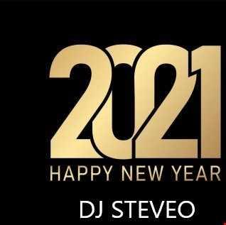 NYE 2021 FT DJ SteveO
