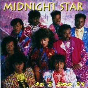 As I See It [Midnight Star]