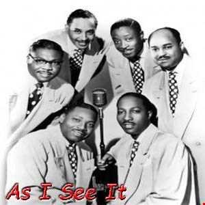 As I See It [Gospel Quartet Singing]