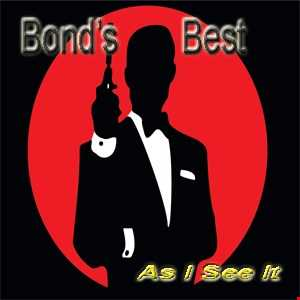 As I See It [Bonds Best]