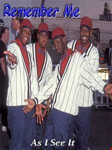 Boyz II Men [As I See It]