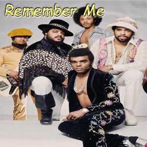 Remember Me : 1977 RnB [PT 1]