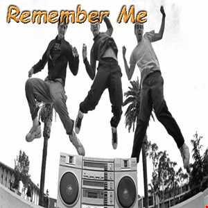 1985 Rapp B [The Beastie Boys]