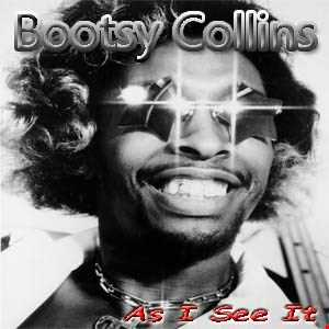 Bootsy Collins [Munchies]
