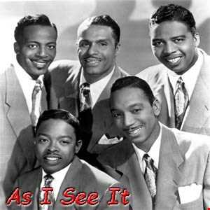As I See It [Gospel Quartet Singing II]