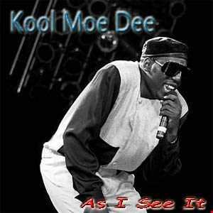 As I See It [Kool Moe Dee]