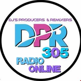 DPR Radio 4th of July Mixathon Presents DJ Freddy