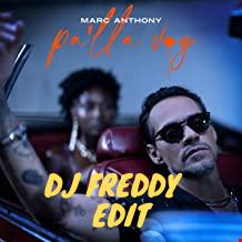 Marc Anthony   Pa'lla Voy (DJ Freddy Edit)  Salsa Intro 98