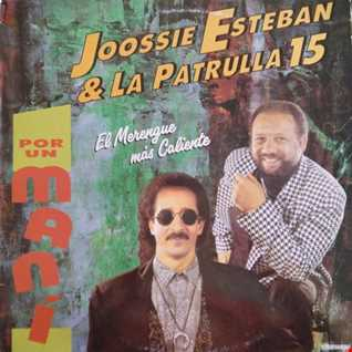Jossie Esteban Y La Patrulla 15   El Hueso (DJ Freddy Edit).Drops low quality