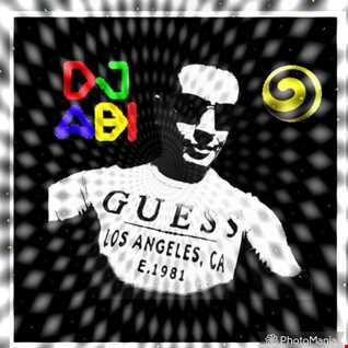 DJ ABI -  Master Club Mix #1