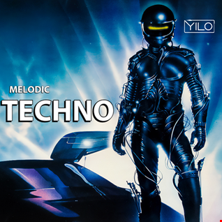 🚀 Melodic Techno 🚀 - Namito - Laroz - Bernstein - Erly Tepshi - Morttagua - YILO Mix