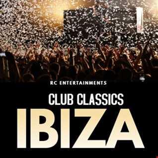 DJ RONNIE B IBIZA CLASSIC
