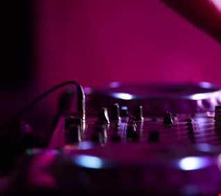 Mixe 80's (dj fox) 2010