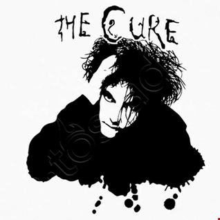 The Cure   Lullaby DJ Fox 2013