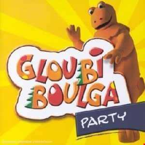 Gloubiboulga MiX 1 DJ F0X 2020