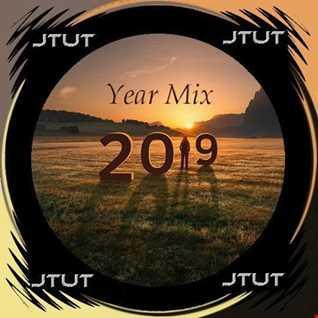 Journeys Through Uplifting Trance Year Mix 2019
