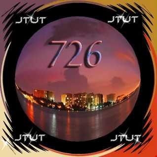 Journeys Through Uplifting Trance 726