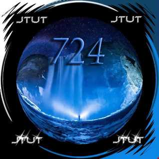 Journeys Through Uplifting Trance 724