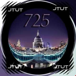 Journeys Through Uplifting Trance 725