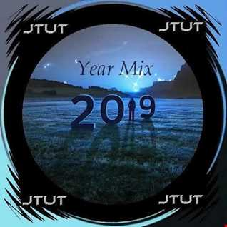 Journeys Through Vocal Trance Year Mix 2019