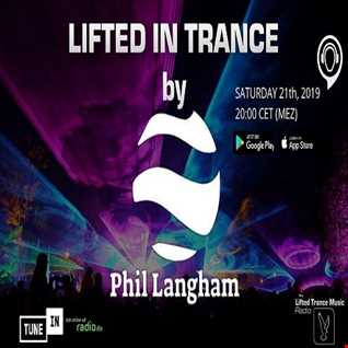 Lifted In Trance Guest Mix