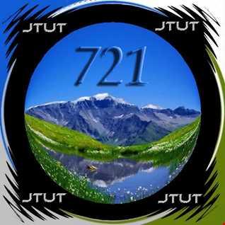 Journeys Through Uplifting Trance 721