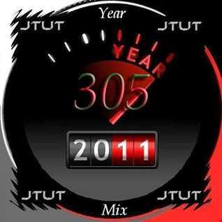 Journeys Through Uplifting Trance Year Mix 2011