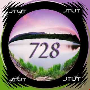 Journeys Through Uplifting Trance 728
