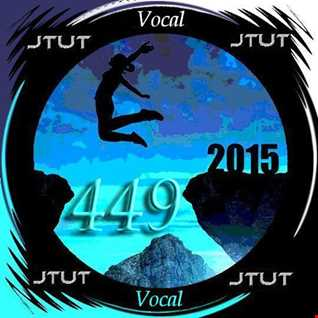 Journeys Through Vocal Trance Year Mix 2015