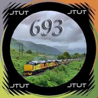 Journeys Through Uplifting Trance 693