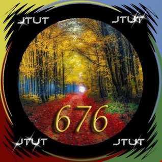 Journeys Through Uplifting Trance 676