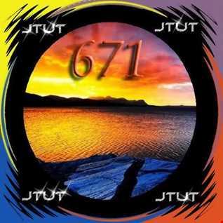 Journeys Through Uplifting Trance 671