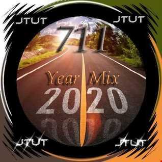 Journeys Through Uplifting Trance 711  2020