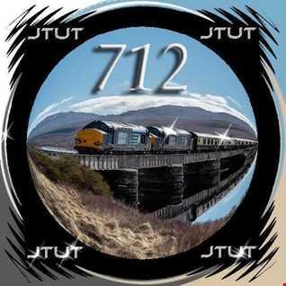 Journeys Through Uplifting Trance 712