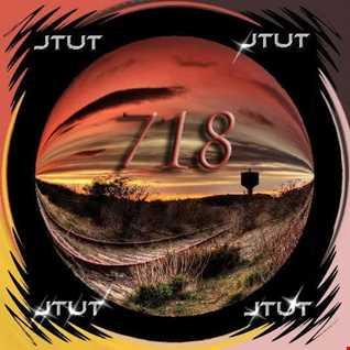 Journeys Through Uplifting Trance 718