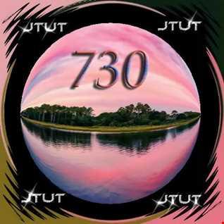 Journeys Through Uplifting Trance 730