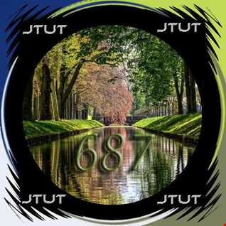Journeys Through Uplifting Trance 687