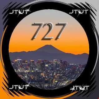 Journeys Through Uplifting Trance 727