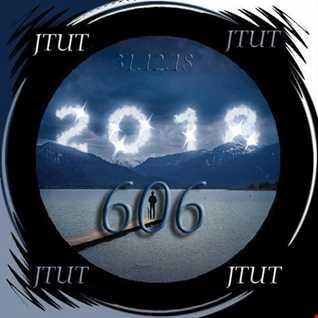 Journeys Through Uplifting Trance Year Mix 2018