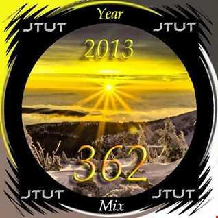Journeys Through Uplifting Trance Year Mix 2013