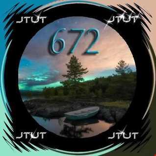 Journeys Through Uplifting Trance 672