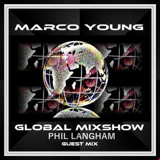 Global Mixshow Guest Mix