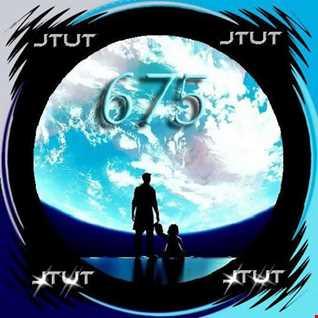 Journeys Through Uplifting Trance 675