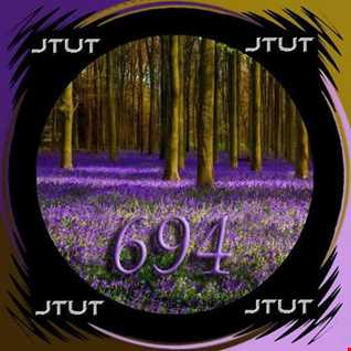Journeys Through Uplifting Trance 694