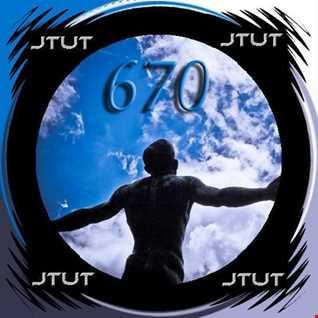 Journeys Through Uplifting Trance 670