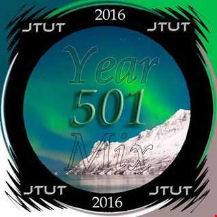 Journeys Through Uplifting Trance Year Mix 2016