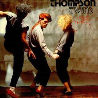 DJ Guy's   Lies (No Talkin' Remix)   Thompson Twins (132.91)